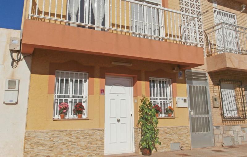 1188047,Apartment in Los Urrutias, Murcia, Spain for 4 persons...