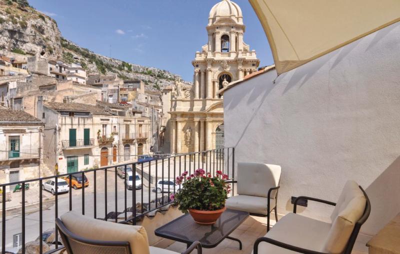 San bartolomeo 1188151,Apartamento en Scicli Rg, Sicily, Italia para 6 personas...