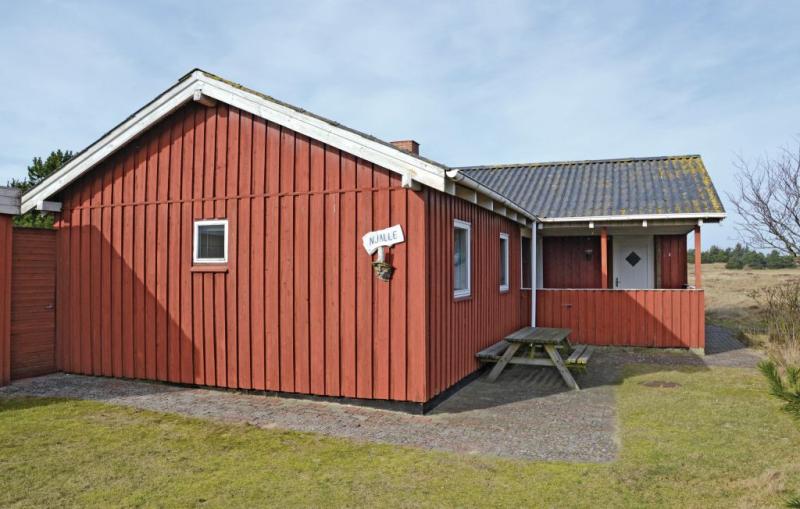 1188230,Casa en Fanø, Fanø, Dinamarca para 6 personas...