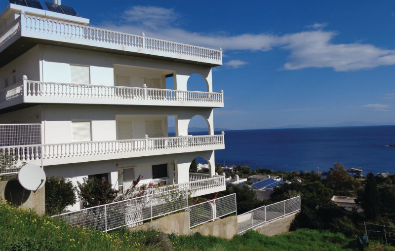 1188349, Apartment in Pefka Kerateas, Athene, Greece for 4 persons...