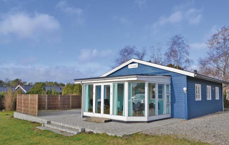 1188365,Casa en Knebel, East Jutland, Dinamarca para 6 personas...
