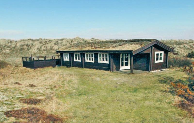 1188395,Casa en Fanø, Fanø, Dinamarca para 6 personas...