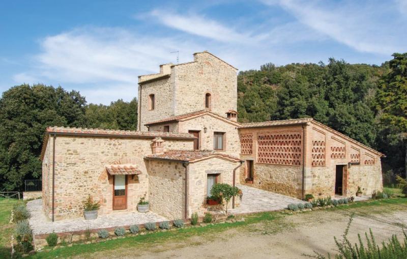 Anemone 1188399,Apartamento en Rapolano Terme -Si-, en Toscana, Italia  con piscina comunitaria para 10 personas...