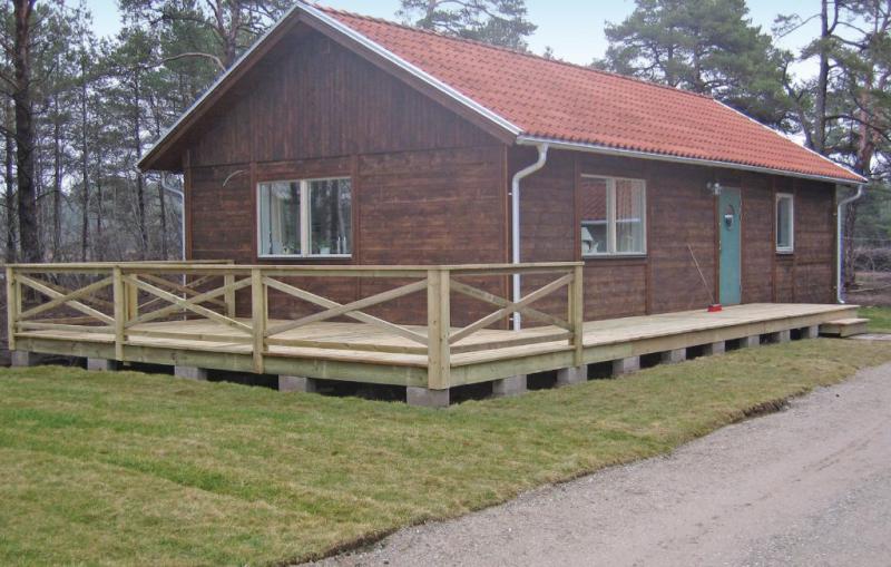 1188410,Casa en Stånga, Gotland, Suecia para 5 personas...