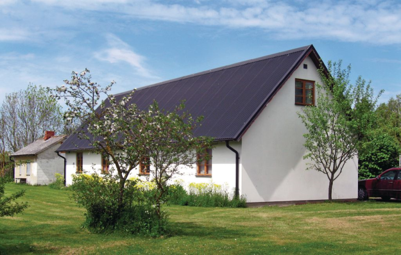1188431,Casa en Slite, Gotland, Suecia para 4 personas...
