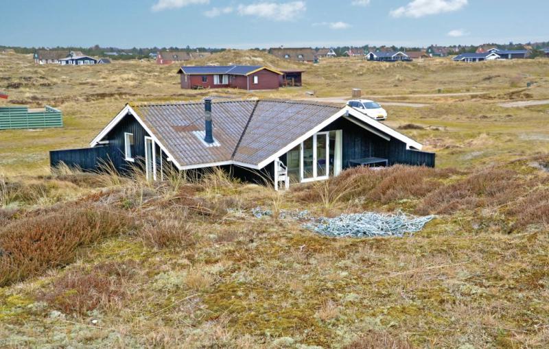 1188457,Casa en Fanø, Fanø, Dinamarca para 5 personas...