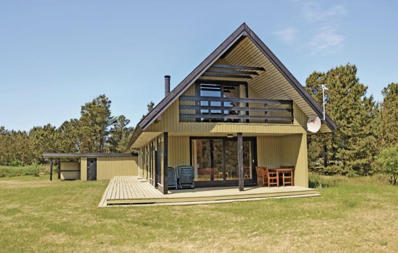 1188547,Casa en Fanø, Fanø, Dinamarca para 6 personas...