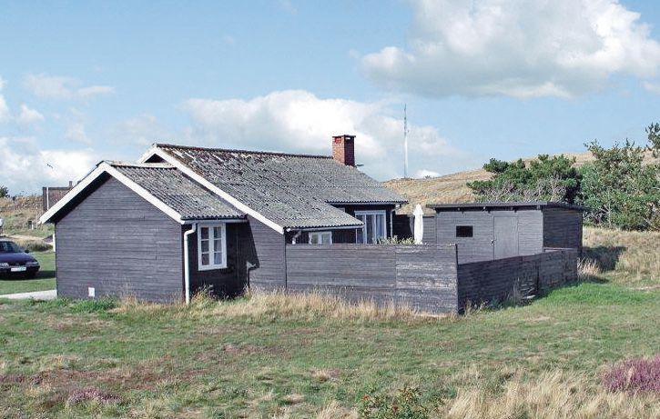1188565,Casa en Fanø, Fanø, Dinamarca para 4 personas...