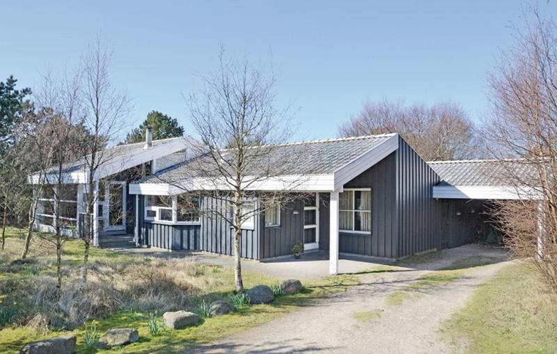 1188663,Casa en Fanø, Fanø, Dinamarca para 6 personas...