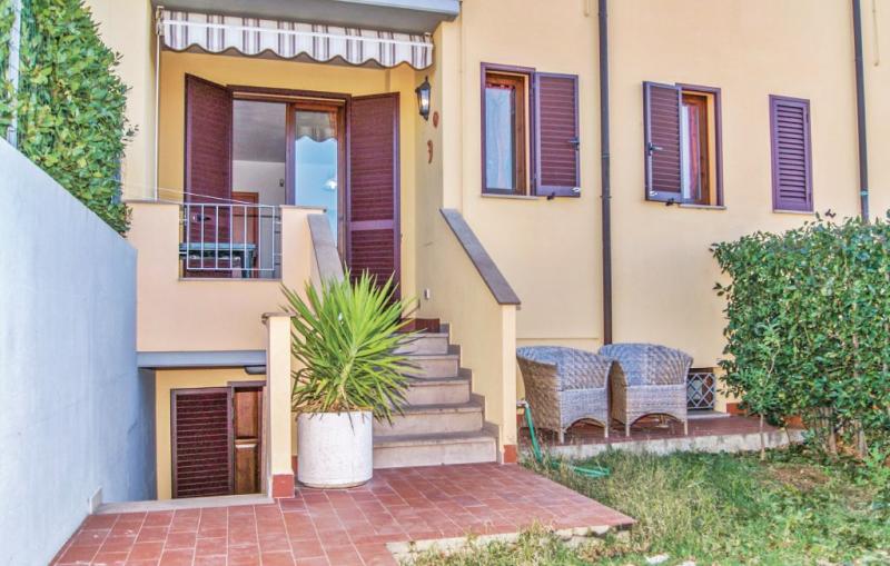 Casa apparita 1188724,Apartamento en Riparbella -Pi-, en Toscana, Italia para 6 personas...