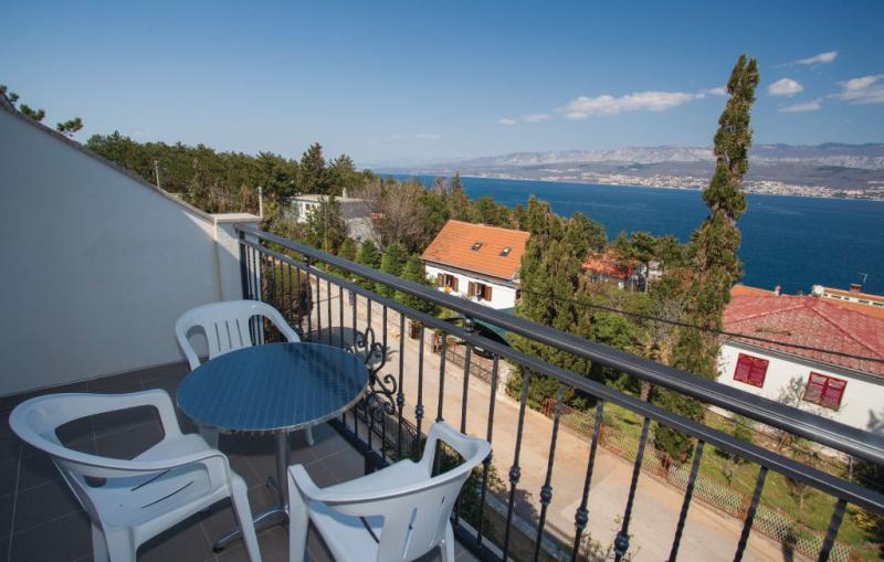 1188757,Apartamento en Silo, Dalmatia Islands, Croacia para 4 personas...