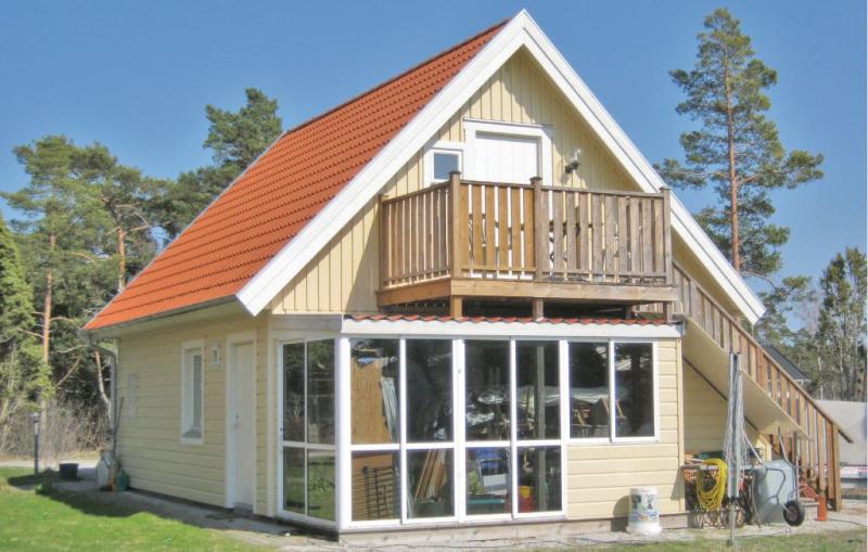 1188793,Apartamento en Klintehamn, Gotland, Suecia para 3 personas...