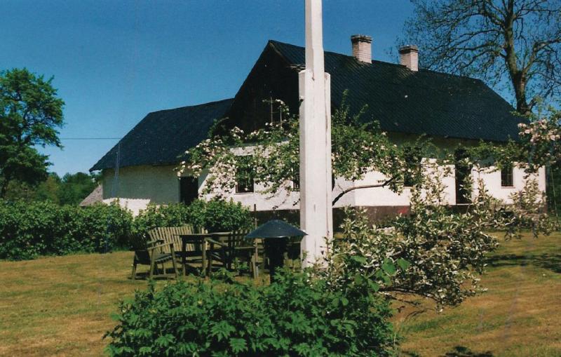 1188896,Casa en Visby, Gotland, Suecia para 8 personas...