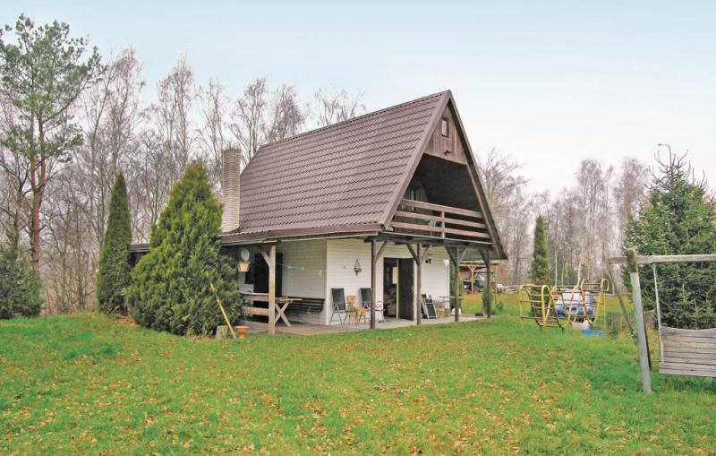 1110599,Location de vacances à Brodnica Górna, Pomerania, Pologne pour 5 personnes...
