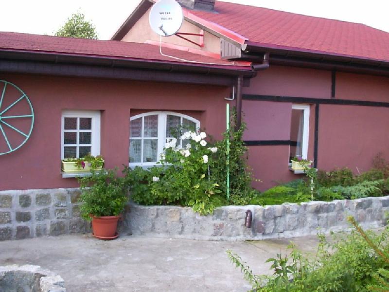 1110608,Location de vacances à Maszewo, Pomerania, Pologne pour 6 personnes...