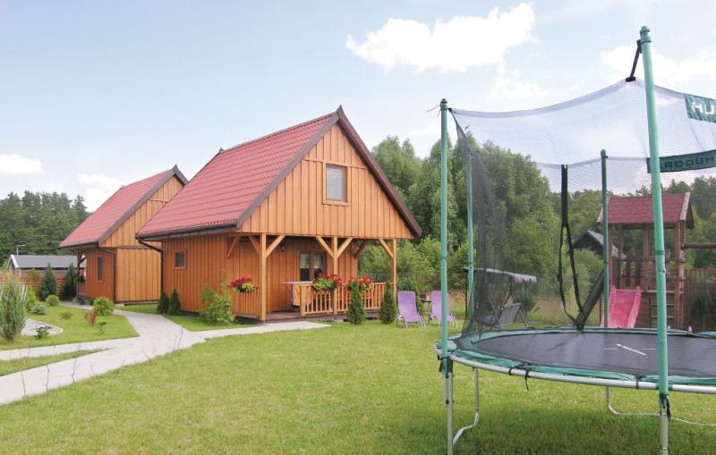 1110771,Location de vacances à Gizycko, Beskidy, Pologne pour 5 personnes...
