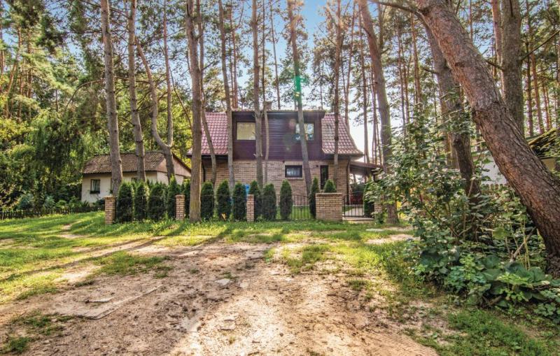 1110999,Vivienda de vacaciones en Wirow Gm.gryfino, Western lakes-Wielkopolska, Polonia para 6 personas...