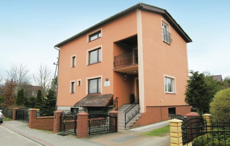 1138931,Appartement à Stezyca, Pomerania, Pologne pour 4 personnes...