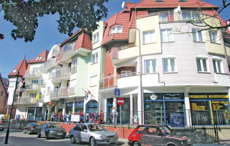 1138969,Apartamento en Kolobrzeg, Rowy-Baltic sea, Polonia para 4 personas...