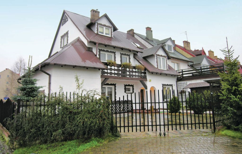 1140483,Apartamento en Kolobrzeg, Rowy-Baltic sea, Polonia para 6 personas...