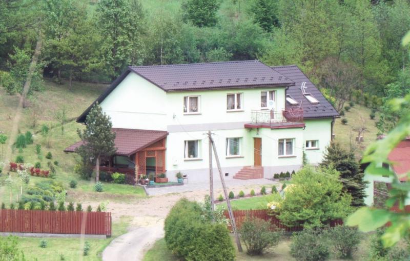 1163158,Vivienda de vacaciones en Jachówka, Beskidy, Polonia para 9 personas...