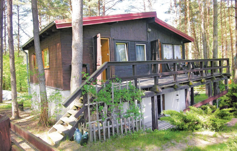 1167846, Holiday house in Pasym, Beskidy, Poland for 6 persons...