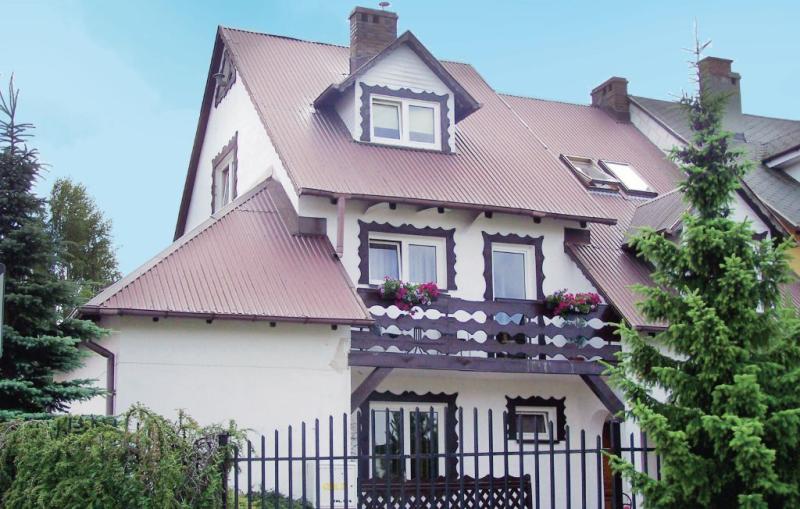 1169023,Appartement in Kolobrzeg, Rowy-Baltic sea, Polen voor 4 personen...