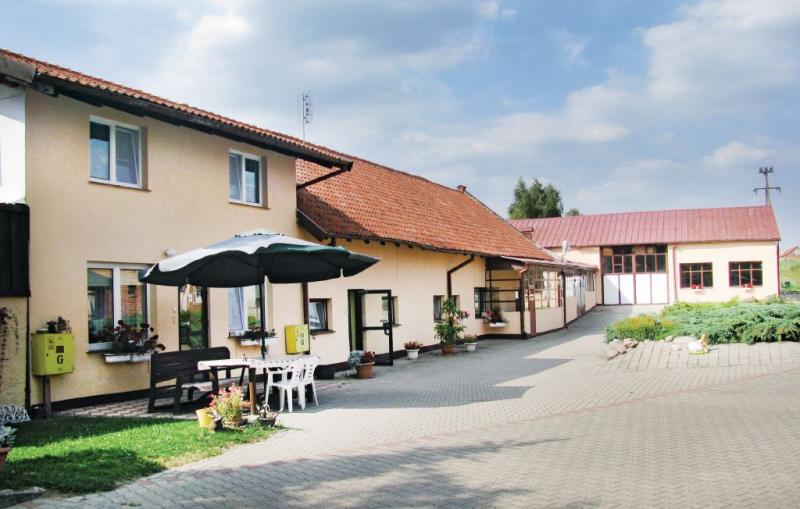1169109,Vivienda de vacaciones en Olsztynek, Beskidy, Polonia para 6 personas...
