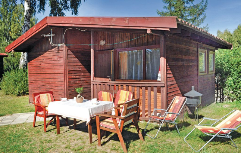 1169657, Holiday house in Morag, Beskidy, Poland for 2 persons...