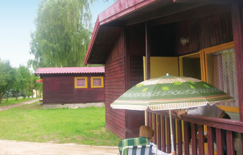 1169659, Holiday house in Morag, Beskidy, Poland for 2 persons...