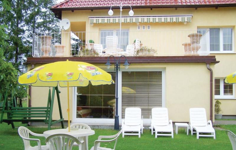 1169663,Apartamento en Grzybowo, Rowy-Baltic sea, Polonia para 4 personas...