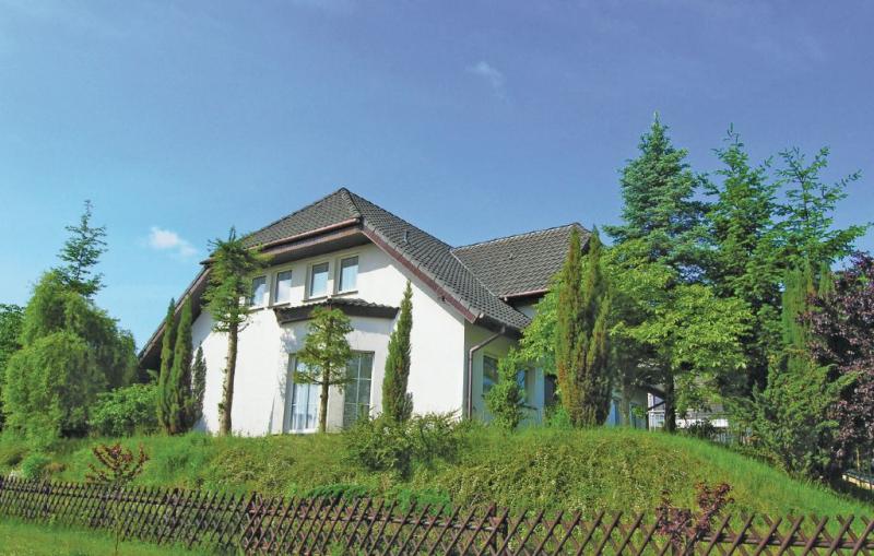 1170522,Vivienda de vacaciones en Lubniewice, Western lakes-Wielkopolska, Polonia para 10 personas...