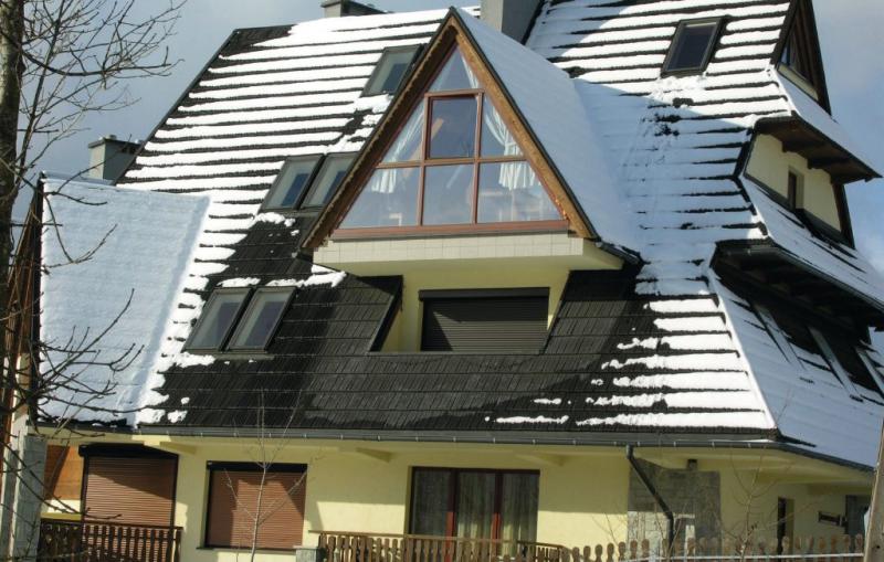 1171823,Apartamento en Koscielisko, Beskidy, Polonia  con piscina comunitaria para 4 personas...