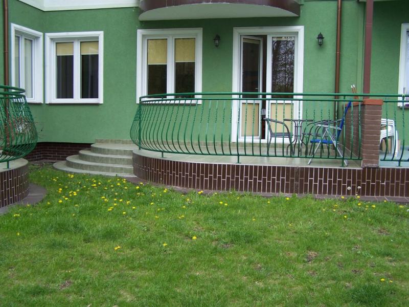 1173933,Apartamento en Kolobrzeg, Rowy-Baltic sea, Polonia para 4 personas...