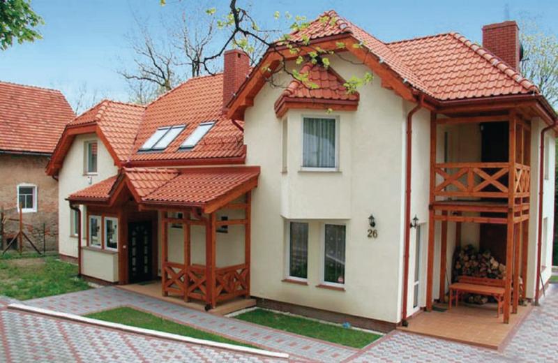 1176307,Vivienda de vacaciones en Sobieszów, Sudeten, Polonia para 16 personas...