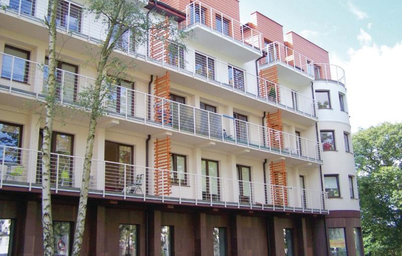 1176759,Apartamento en Kolobrzeg, Rowy-Baltic sea, Polonia para 4 personas...