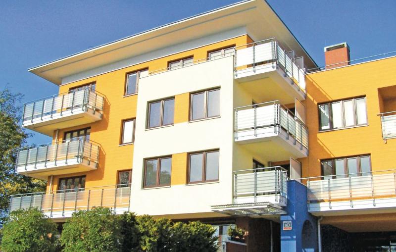 1177389,Apartamento en Kolobrzeg, Rowy-Baltic sea, Polonia para 4 personas...