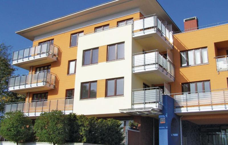 1177391,Apartamento en Kolobrzeg, Rowy-Baltic sea, Polonia para 4 personas...