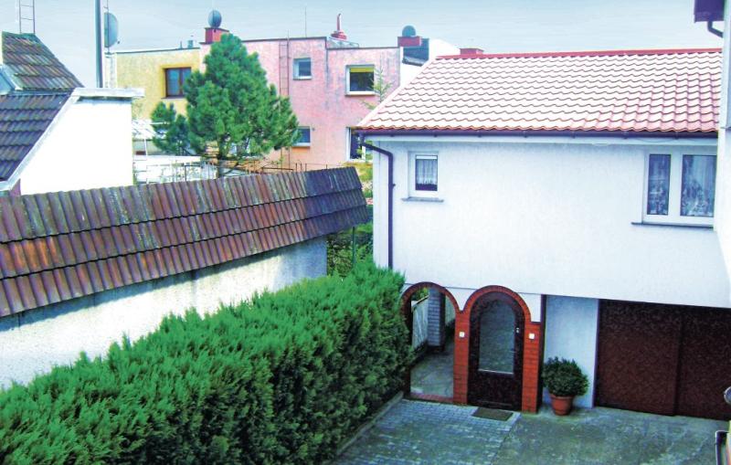 1183216,Apartamento en Kolobrzeg, Rowy-Baltic sea, Polonia para 6 personas...