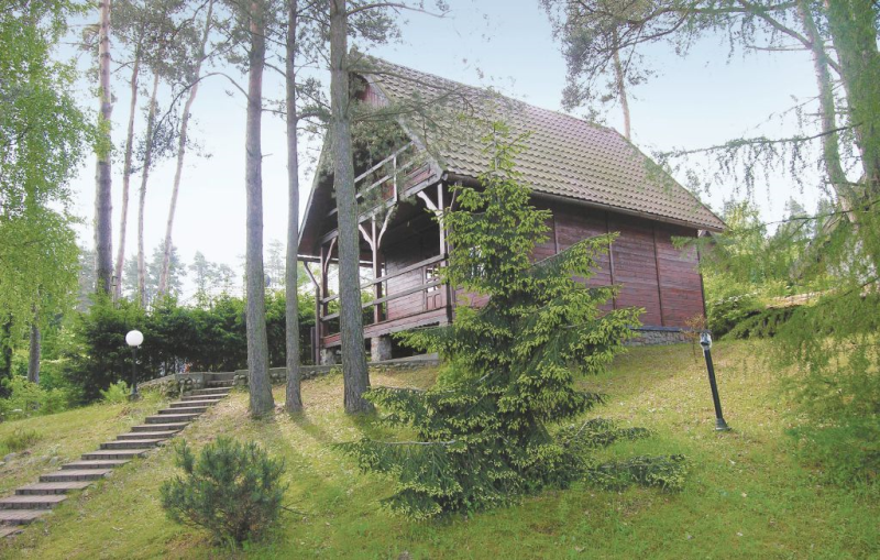 1183911, Holiday house in Grunwald, Beskidy, Poland for 6 persons...