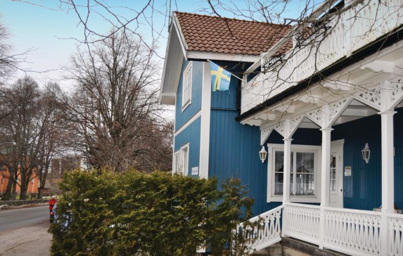 1189155,Appartement in Undenäs, Väster Götland-Göteborg, Zweden voor 4 personen...