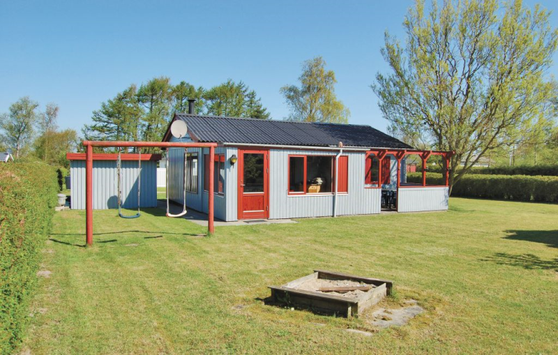 1189195,Casa en Nordborg, Syddanmark, Dinamarca para 5 personas...