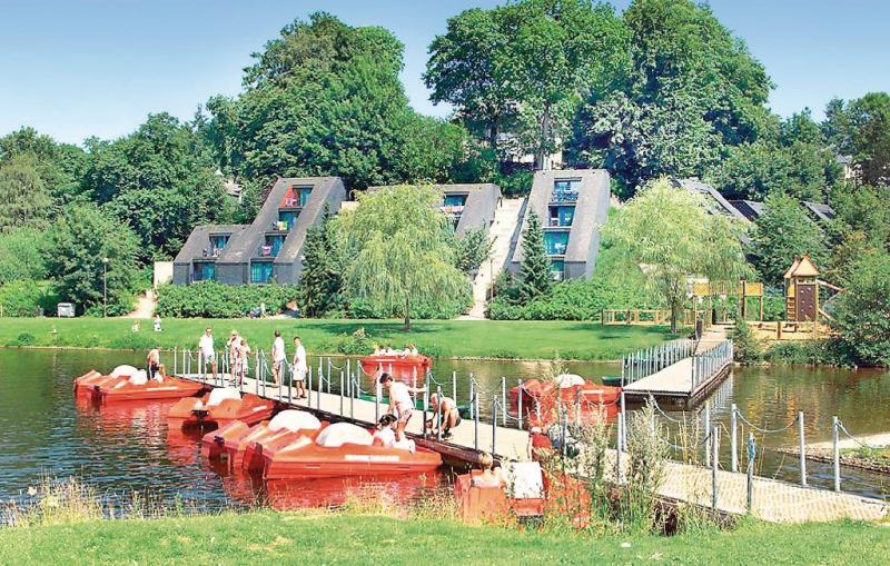 Les doyards  type a 1189202,Apartamento en Vielsalm, Région Wallonne, Bélgica para 4 personas...