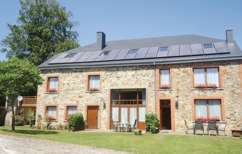 Appartement a  on la grange 1189225,Ferienwohnung in Haut-Fays, Luxembourg, Belgien  mit gemeinsamem Pool für 5 Personen...