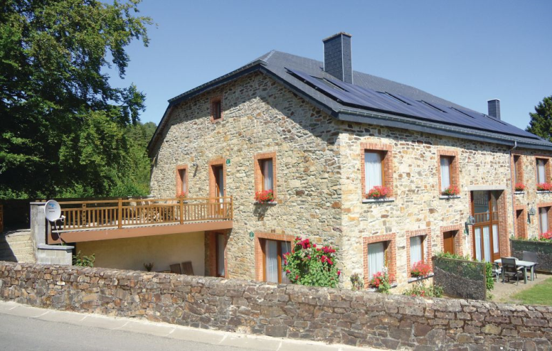 Appartment c 1189226,Appartement  met gemeenschappelijk zwembad in Haut-Fays, Luxembourg, België voor 6 personen...