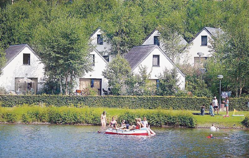 Les doyards  type c 1189268,Vivienda de vacaciones en Vielsalm, Région Wallonne, Bélgica para 8 personas...