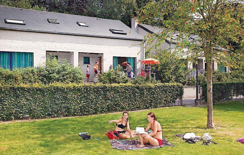 1189269,Vivienda de vacaciones en Vielsalm, Région Wallonne, Bélgica para 8 personas...