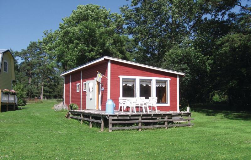 1189304,Casa en Hemse, Gotland, Suecia para 4 personas...