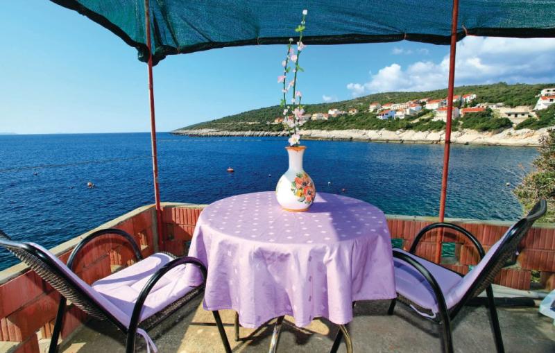 1189381,Apartamento en Zavalatica, Dalmatia Islands, Croacia para 4 personas...