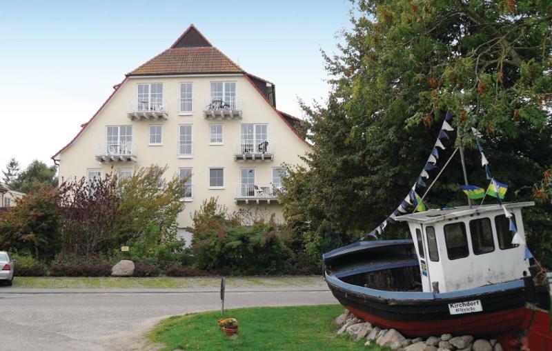 1189445,Apartamento en Gollwitz-insel Poel, Mecklenburgische Seenplatte, Alemania para 6 personas...